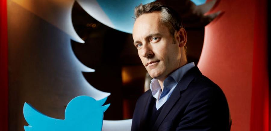 «Les grands patrons débarquent sur Twitter»